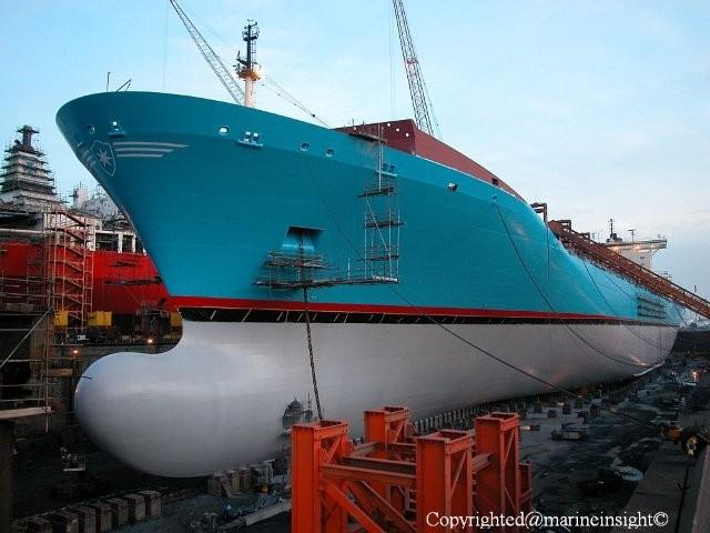 How Cost Estimation is done for Ship's Dry Dock?